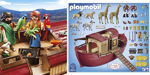 Playmobil Wild Life Arca Noé barato