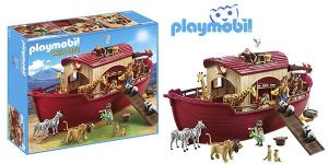 Playmobil Wild Life Arca Noé chollo