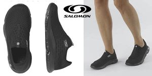 Salomon Reelax Moc 5.0 W zapatillas chollo
