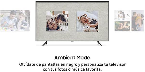 Samsung Qled 2020 65Q64T UHD 4K HDR IA 65 pulgadas smart tv oferta