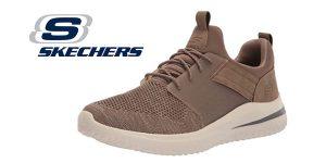 Skechers Delon 3.0 Cicada chollo
