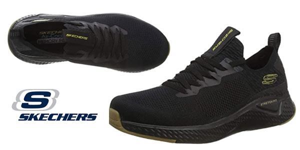 Skechers Solar Fuse zapatillas baratas