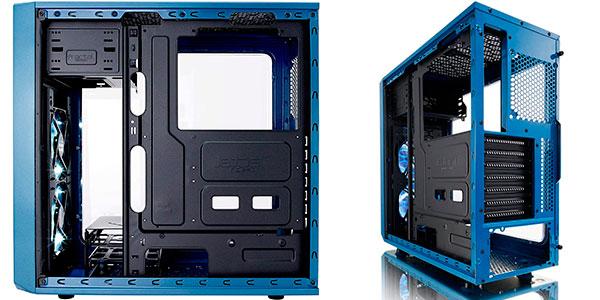 Torre con ventana para PC Fractal Design Focus G barata