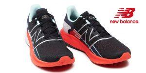 Zapatillas de running New Balance FuelCell Propel V2 para hombre baratas en Amazon
