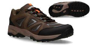Zapatillas de montaña Boriken Tallin para hombre baratas en Sprinter