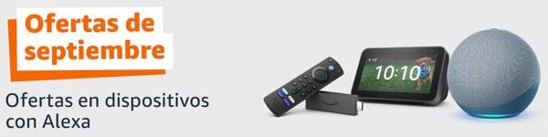 Top ventas Dispositivos Amazon