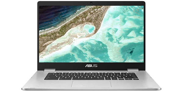 "ASUS Chromebook de 14"" HD"