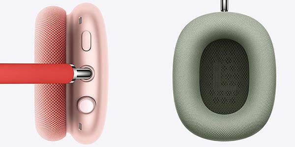 Apple AirPods MAX baratos