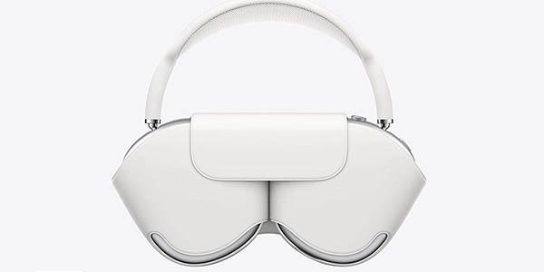 Apple AirPods MAX con funda Smart Case