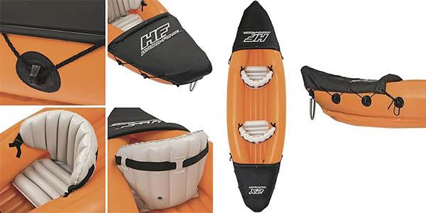 Bestway 65077 Hydro-Force kayak hinchable 2 personas oferta