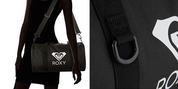 Bolsa de deporte Roxy Vitamin Sea en oferta en Amazon