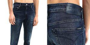 Calvin Klein Jeans Slim chollo