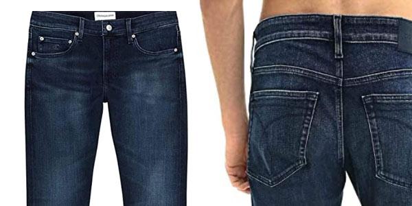 Calvin Klein Jeans Slim oferta