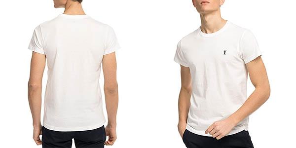 Camiseta de manga corta Polo Club