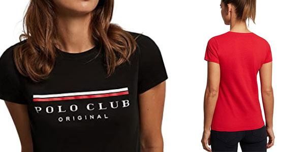 Camiseta Polo Club original en oferta