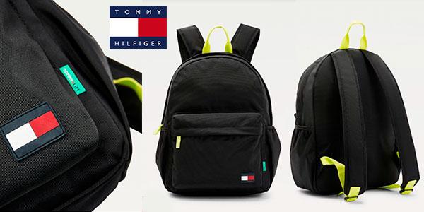 Chollazo Mochila infantil Tommy Hilfiger Core
