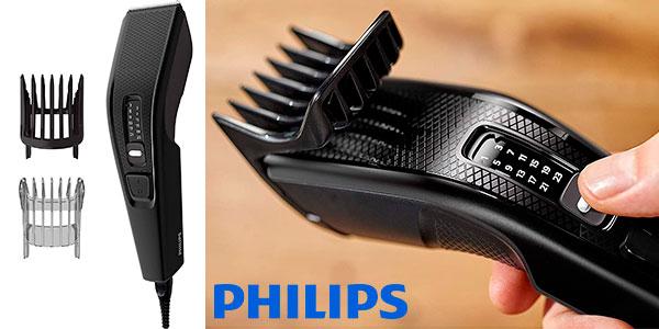 Chollo Cortapelos Philips Serie 3000 con 13 posiciones