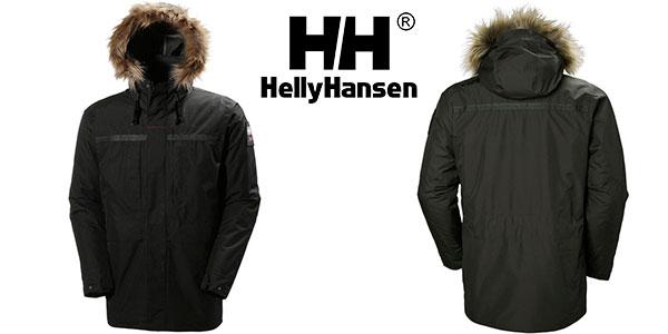 Chollo Parka Helly Hansen Coastal 2 para hombre
