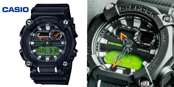 Chollo Reloj Casio G-Shock GA-900E-1A3