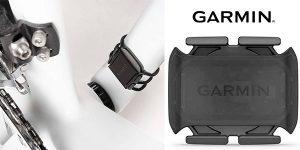 Chollo Sensor de cadencia Garmin 2 Bluetooth para bicicleta