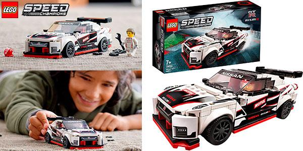 Chollo Set Nissan GT-R NISMO de LEGO
