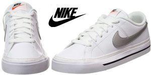Chollo Zapatillas Nike Court Legacy para mujer
