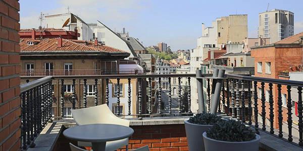 Gran Hotel España Oviedo escapada chollo