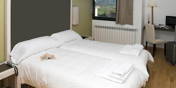 Hospedium Hotel Convento Santa Ana Atienza relación calidad-precio
