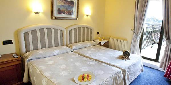 Hotel Marixa Laguardia relación calidad-precio