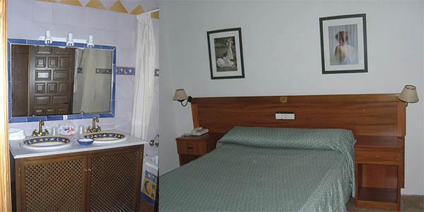 Hotel rural Casares relación calidad-precio