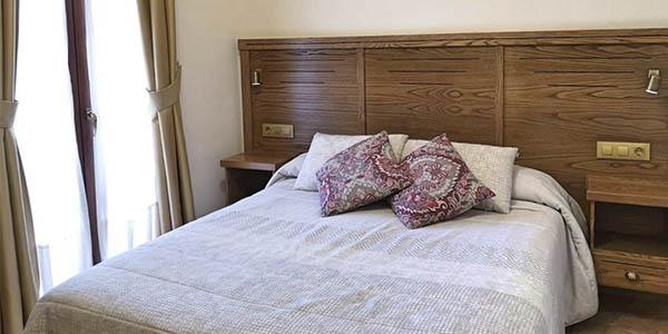 Hotel Rural Peña Castil Sotres alojamiento barato