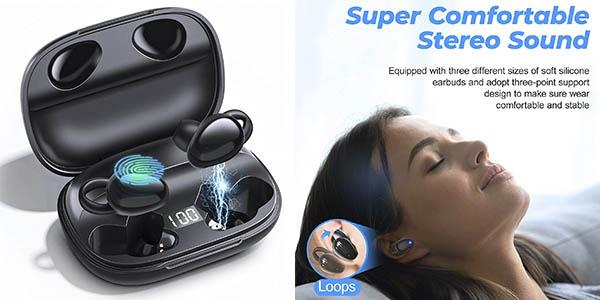 Joyroom auriculares inalámbricos chollo