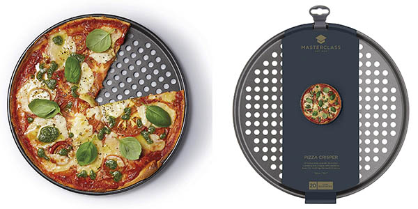 Masterclass bandeja pizza chollo