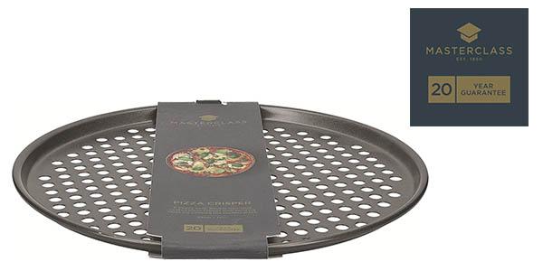 Masterclass bandeja redonda pizza oferta