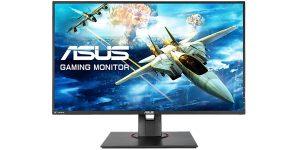 "Monitor gaming ASUS VG278QF de 27"" Full HD 165 Hz FreeSync"