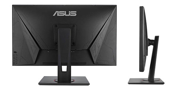 "Monitor gaming ASUS VG278QF de 27"" Full HD barato"