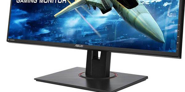 "Monitor gaming ASUS VG278QF de 27"" Full HD en Amazon"