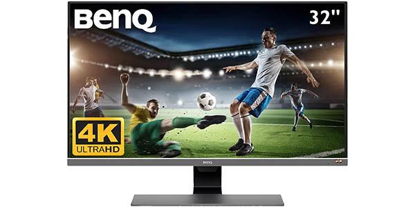 """Monitor BenQ EW3270U UHD 4K HDR de 32"""""""