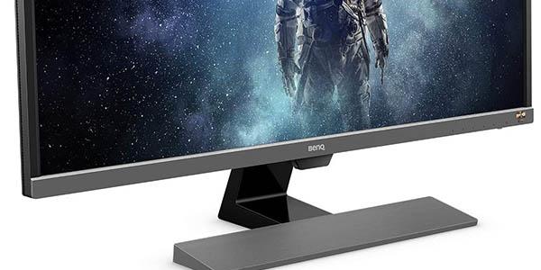 """Monitor BenQ EW3270U UHD 4K HDR de 32"""" en Amazon"""