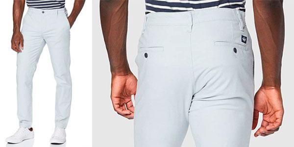 Pantalones chinos Dockers Alpha Men's Tapered para hombre baratos