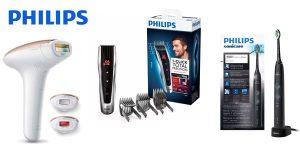 Philips Promoción Ahorro 50€
