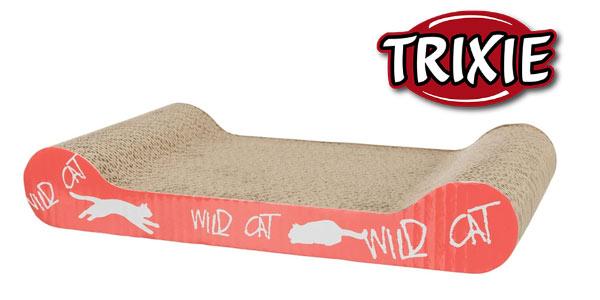Rascador Trixie Wild Cat barato en Amazon