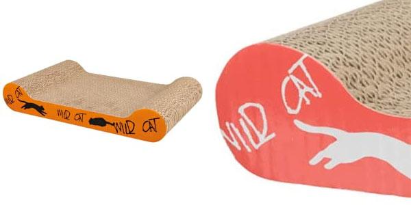 Rascador Trixie Wild Cat en oferta en Amazon