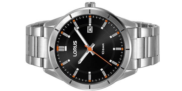 Reloj analógico Lorus RH997LX9 para hombre chollo en Amazon