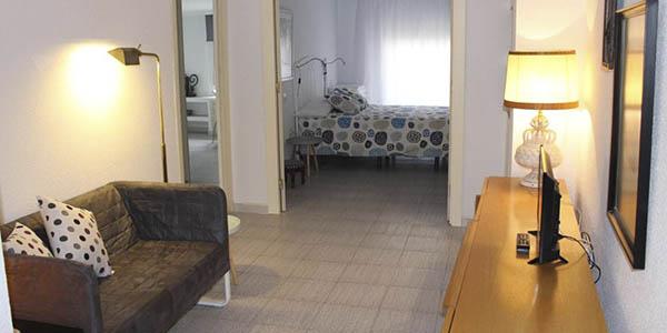 San Antón apartamento Cáceres barato