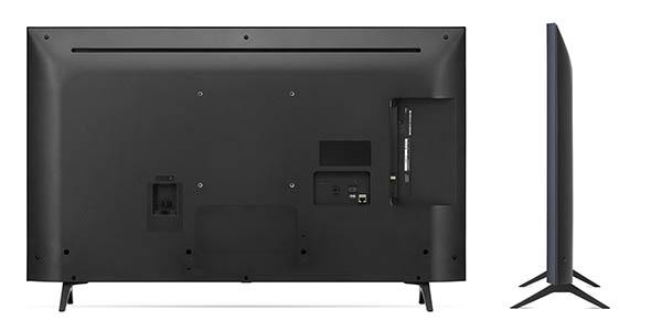 Smart TV LG UP8000-ALEXA 2021 UHD 4K HDR IA barato