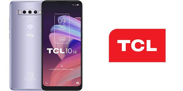 """Smartphone TCL 10 SE de 6,52"""""""