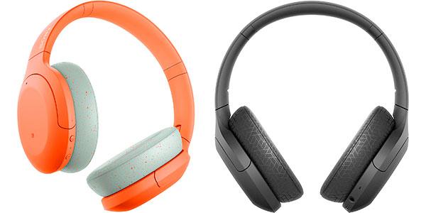 Auriculares inalámbricos Sony WH-H910N con cancelación de ruido baratos