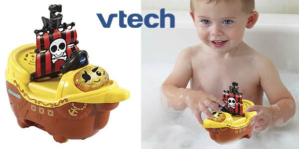 Vtech Tut juguete bañera chollo