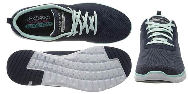 Zapatillas Skechers Ultra Flex-Free Spirits baratas